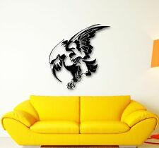 Wall Stickers Vinyl Decal Vulture Bird Decor for Home (ig701)
