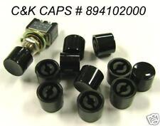 (20 PC). Tapas C&K Plástico Pulsador 894102000