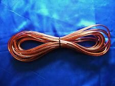 1:2 Lautsprecherkabel (Bi-Wire) für TV - & Heim-Audio ohne Anschluss ...