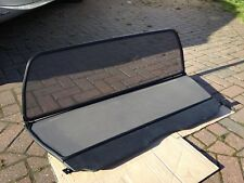 Genuine Bmw E36 Convertible Cabriolet Wind Deflector