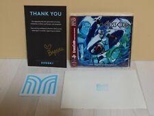 CD - CrossCode - original game soundtrack - streng limitiert - neu