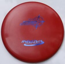 Innova Star-Line Spider 171.5 Grams Blood Red w/Blue Non Flight # Hot-Stamp