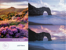 Lee Filters 100x150mm Graduated Twilight Set