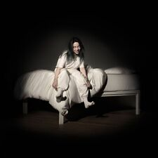 BILLIE EILISH - WHEN WE ALL FALL ASLEEP, WHERE DO WE GO (DELUXE)