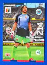 CARD CALCIATORI PANINI ADRENALYN 2015/16 - N. 119 - PERIN - GENOA