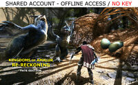 Kingdoms of Amalur: Re-Reckoning FATE Edition - Shared Account [OFFLINE ONLY]
