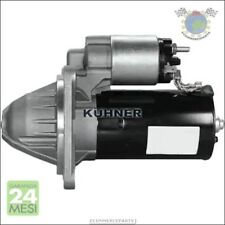 Motorino d'avviamento starter KUHNER IVECO DAILY II DAILY I