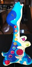 B Woofer Hound Dog Guitar B Toys Children's Electronic Musical Play Toy.