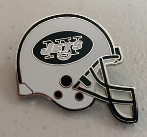 New York Jets Helmet Logo Pin