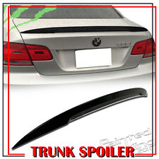 Stock in LA!Paint For BMW E92 3er High KICK Performance Type Trunk Spoiler #475