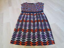 BODEN CHIC  Kensington Dress SIZE 14R  -