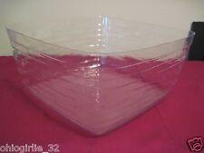 Plastic Basket Protector (Only) for Longaberger Cake Basket