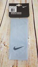 Nike Tennis Swoosh Bandana 411317-403 Roger Federer indian Wells