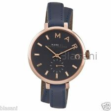 Marc by Marc Jacobs Original MBM8662 Women's Sally Rose Gold Stainless Ste Watch