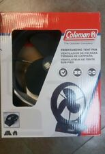 Coleman 10inch Battery Powered Fan (Portable - Perfect for power outages!)