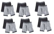 Hanes Boys' Boxer Brief 10-Pack style  L/G 14-16 New sealed