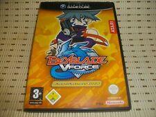 Beyblade VForce für GameCube und Wii *OVP*