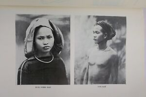 indochine EXPOSITION COLONIALE INTERNATIONALE 1931 L'Annam Darlac