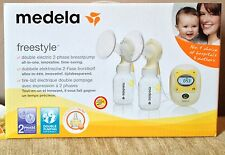 Medela FREESTYLE Electric Double Breast Pump Baby Care BRAND NEW - CHEAPEST