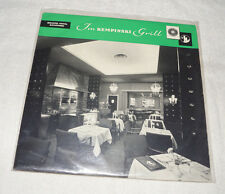 LP : Im Kempinski Grill - Bristol Hotel - Hellmuth Schindler