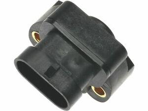 Throttle Position Sensor For 1988 Dodge Mini Ram 3.0L V6 H991TV