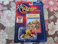 Jeff Gordon #16 1985 Pro Debut Sprint Car NASCAR 1/64 Scale 1998 Winners Circle