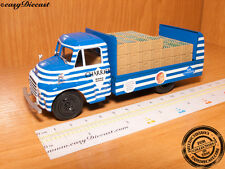 CITROEN TYPE 23 U23 CHARRIER BEBE AIME 1:43 FRANCE 1961