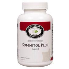 Somnitol Plus (Melatonin) 60 Caps