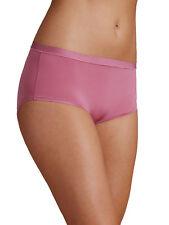M & S size 14 Midi Knickers panties briefs ultimate Comfort flexifit Pink