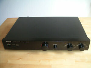 Rotel Vorverstärker RC 995, TOP Sound, TOP Verarbeitung, mit Phono MM / MC
