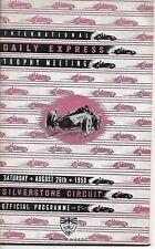 International Trophy Silverstone 1950