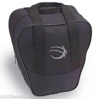 NIB BSI Nova bowling ball Bag BLACK w free shipping in USA $13.49