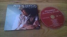 CD Blues Pete Alderton - Something Smooth (12 Song) OZELLA MUSIC