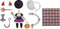Good Smile Company  Nendoroid More Halloween Set Female Version