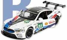 1:32 BMW M8 GTE Le Mans Racing Car #82 Model Car Diecast