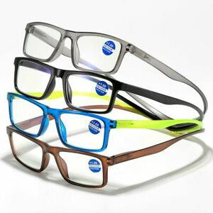 Magnet  Reading Glasses Vision Care Magnetic Hanging Neck Presbyopic Eyeglasses