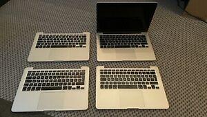 "Apple MacBook Pro 13,3"" Retina 2013 2014 2015 i5 2,4 GHz 8 GB Defekt Ersatzteile"