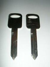 2003 2004 2005 2006 2007 2008-2010 Ford Crown Victoria OEM Transponder Key blank