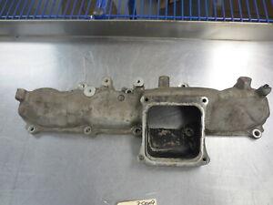 75K007 Left Intake Manifold 2014 Chevrolet Silverado 2500 HD 6.6