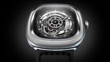 SEVENFRIDAY P1/01 P-SERIES MENS AUTOMATIC WATCH