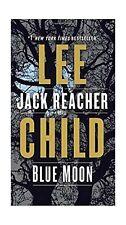 Jack Reacher Ser.: Blue Moon : A Jack Reacher Novel by Lee Child (2020, US-Tall Rack Paperback)