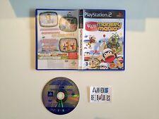 EyeToy : Monkey Mania promo disc SEGA SONY Playstation PS2 PAL FR
