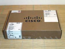NEW SEALED Cisco NM-16AM-V2 16port Analog Modem Card Karte NEU