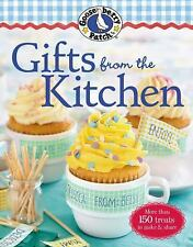 Gooseberry Patch Gifts from the Kitchen: More than 150 homemade treats to make &