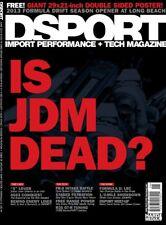 DSPORT #129(June2013) IS JDM Dead?