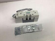 CKD Pneumatic Solenoid Valve 24VDC PV5-6R-FJG-D-TC w/ Sensor