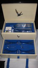 Mini Bar Vodka Grey Goose vodka set