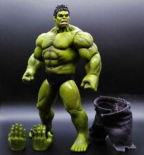 Marvel Avengers Age of Ultron Hulk Action Statue Figure Toys
