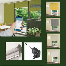 erfal® Rollo  SmartControl powered by Homematic IP _inkl. Ladegerät_Tageslicht