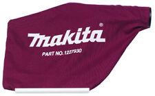 Genuine Makita Dust Bags for ToolsKP0800  KP0810 KP080 DKP180 122793-0 1227930